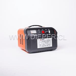 Cargador De Baterías 50 Amp 12 A 24v. KENDE