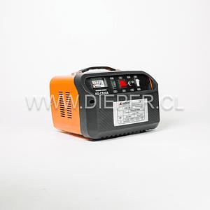 Cargador De Baterías 30 Amp 12 A 24v.