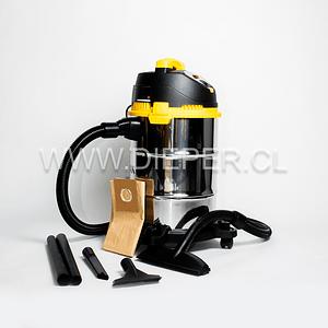 Aspiradora Stanley 30 Litros 900w. Agua Y Polvo