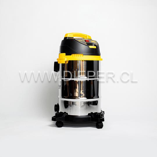Aspiradora Stanley 30 Litros 900w. Agua Y Polvo - Image 2