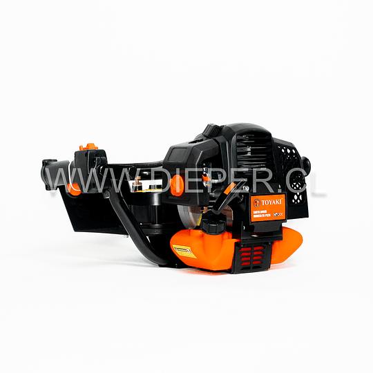 Perforadora / Ahoyador De Tierra Motor 2 Tiempos 52cc - Image 2