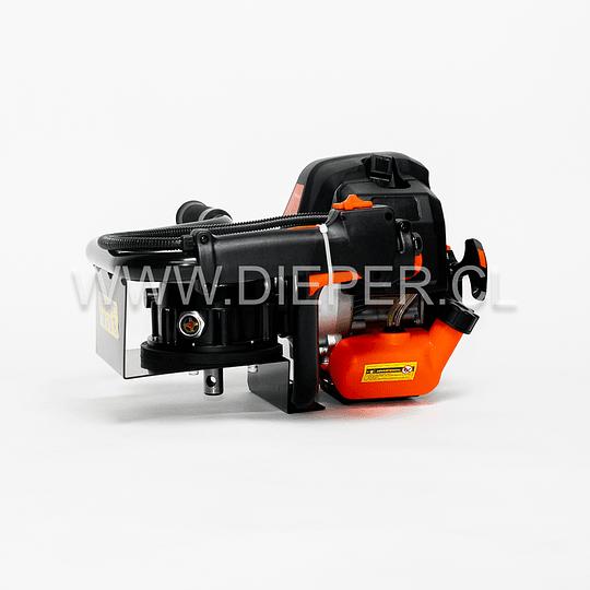 Perforadora / Ahoyador De Tierra Motor 2 Tiempos 52cc - Image 3