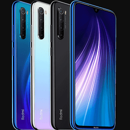 PROMOCIÓN  Xiaomi Note 8 64 Gb