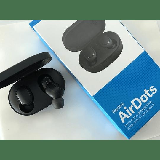 Xiaomi Redmi Airdots Manos Libres Bluetooth Originales