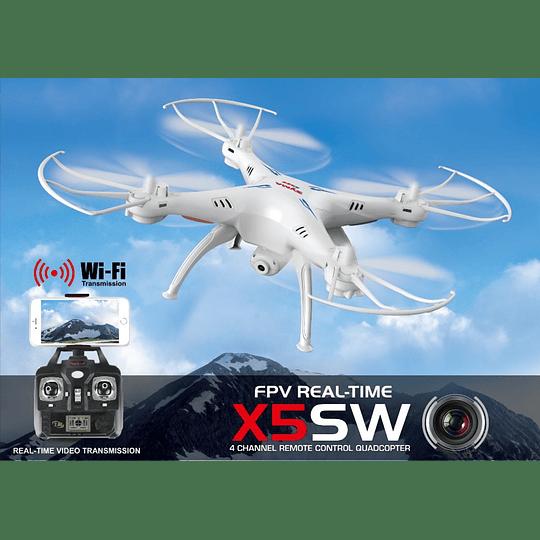 Drone Syma X5sw - Image 1