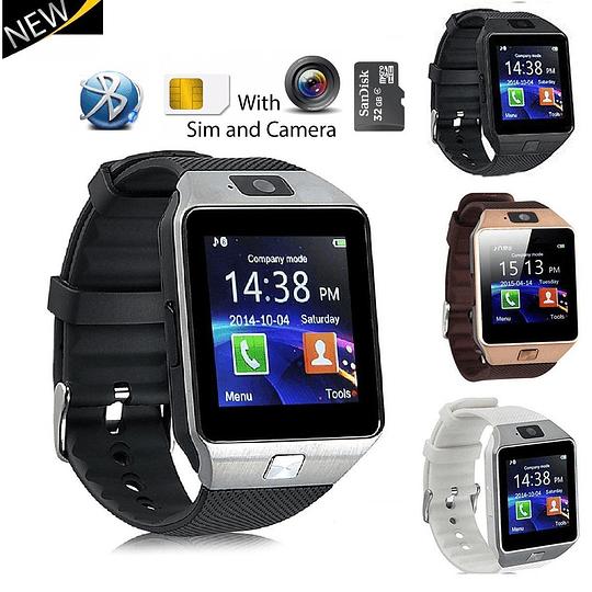 Reloj Inteligente Smartwatch  - Image 1