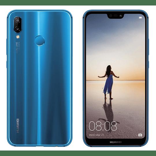 Celular Huawei P20 Lite 32gb Con Reconocimiento Facial - Image 1