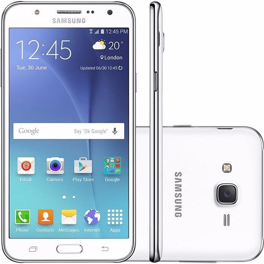 Samsung Galaxy J7 Metal - Image 1