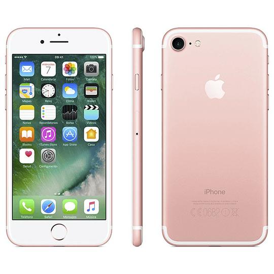 Celular Libre iPhone 7 32gb