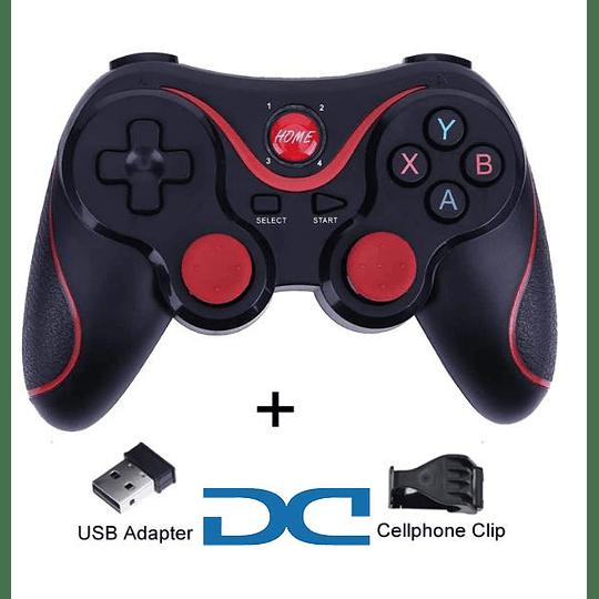 control Bluetooth joystick,analógico