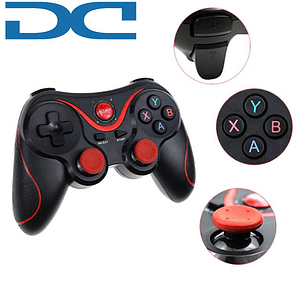 control Bluetooth joystick,analógico