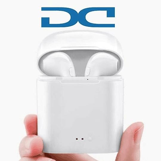auriculares inalámbricos Bluetooth - Image 1