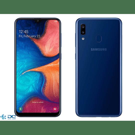 Samsung Galaxy A20 - Image 8