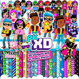 Super Kit Digital PK XD