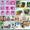 Mega Pack Kits Digitais Festa Pronta -  Arquivos de corte Silhouette