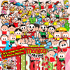 Super Kit Digital Imagens Turma da Mônica e Turma da Monica Toy