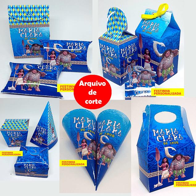 Kits 1526 Digital Ready Party - Archivos de corte de silueta