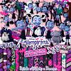 Super Kit Digital Vampirine Digital Imágenes y Papeles