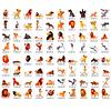 Kit digital Super Lion King - Scrapbook