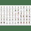 Kit Digital Imagens Png Toy Story 4