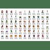 Kit de imagen digital Png Toy Story 4