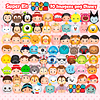Super Kit Digital Disney Tsum Tsum