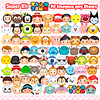Disney Tsum Tsum Digital Super Kit