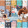 Super Pets Kit digital la vida secreta de los animales