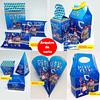 Mega Pack Kits Digitais Festa Prontas -  Arquivos de Corte Silhouette