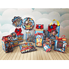 Mega Pack Digital Party Ready Kits - Archivos de corte de silueta