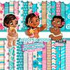 Kit Digital Moana Baby
