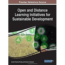 Open and Distance Learning Initiatives for Sustainable Development