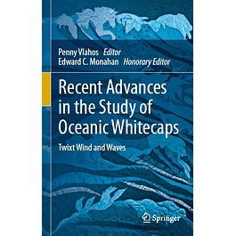 Recent Advances in the Study of Oceanic Whitecaps: Twixt Wind and Waves