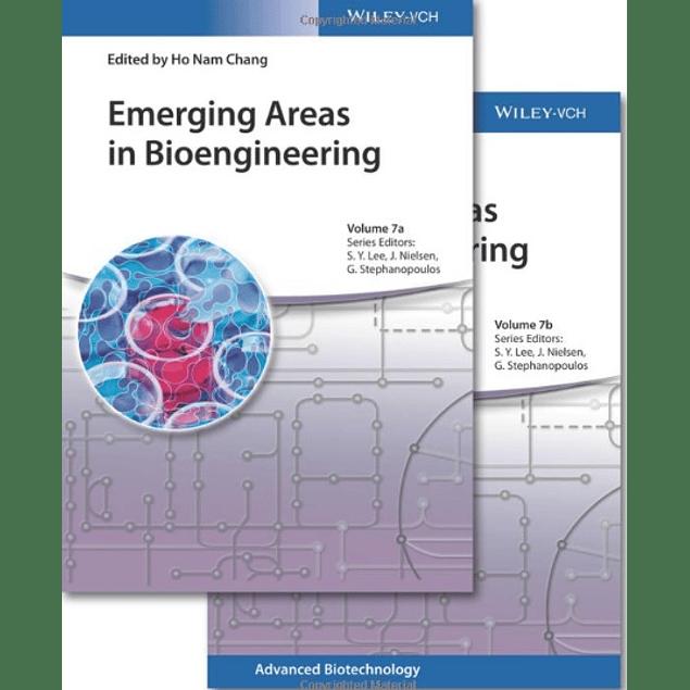 Emerging Areas in Bioengineering