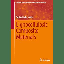 Lignocellulosic Composite Materials