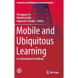 Mobile and Ubiquitous Learning: An International Handbook