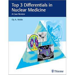Top 3 Differentials in Nuclear Medicine: A Case Review