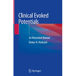Clinical Evoked Potentials: An Illustrated Manual