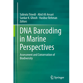 DNA Barcoding in Marine Perspectives: Assessment and Conservation of Biodiversity