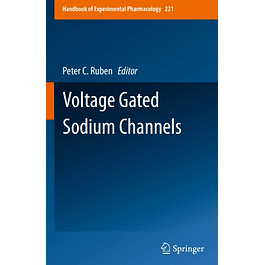 Voltage Gated Sodium Channels