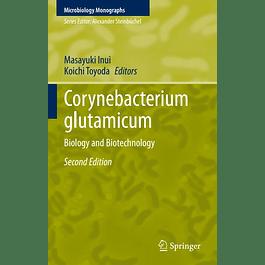 Corynebacterium glutamicum: Biology and Biotechnology