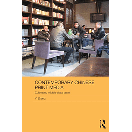 Contemporary Chinese Print Media