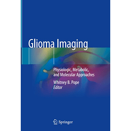 Glioma Imaging: Physiologic, Metabolic, and Molecular Approaches