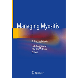 Managing Myositis: A Practical Guide