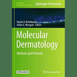 Molecular Dermatology: Methods and Protocols