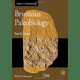 Bryozoan Paleobiology
