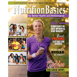 Nutrition Basics for Better Health and Performance