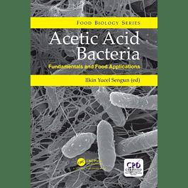 Acetic Acid Bacteria: Fundamentals and Food Applications