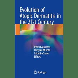 Evolution of Atopic Dermatitis in the 21st Century