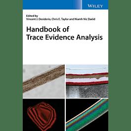 Handbook of Trace Evidence Analysis